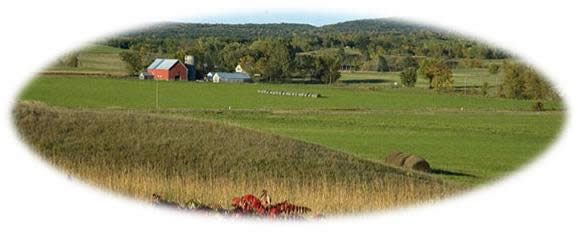 Town of Eureka Wisconsin